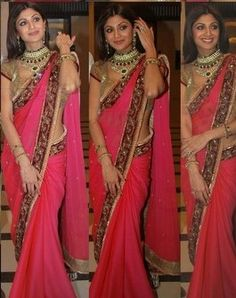 Google Image Result for http://www.citysaheli.com/wp-content/uploads/2010/02/shilpa_shetty_saree-1-small.jpg