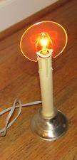 VIntage NOMA Halo Candolier Christmas Light with Original Box Vintage Christmas Lights, Xmas Lights, Window Candles, Menorah, 1940s, Halo, Trees, Wreaths, Ornaments