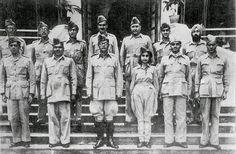 कितना जानते हैं आप 'आज़ाद हिन्द फ़ौज' के बारे में?  #IndiaNews   #IndianHistory…