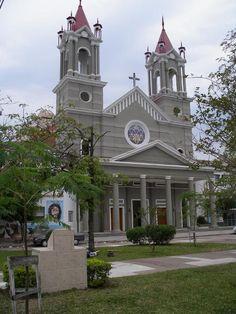 Iglesia Catedral Nuestra Señora del Carmen (Formosa) - TripAdvisor