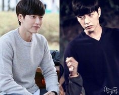 """""""Cheese In The Trap"""" Park Hae-jin, two faces? @ HanCinema :: The Korean Movie and Drama Database"""