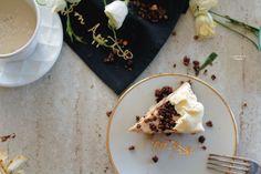 receta de tarta mousse crujiente de horchata sin horno Horchata, Mousse, Cakes, Cake Recipes, Oven, Cake Makers, Kuchen, Cake, Pastries