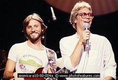 Dewey and Gerry