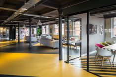 Love Creative Offices - Manchester - Office Snapshots