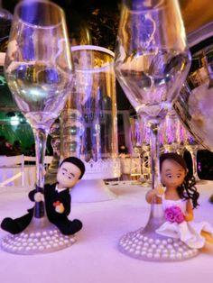 Festa de casamento - Josy e Lincoln