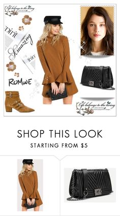 """Gorgeous in 5"" by fashion-rebel-chic ❤ liked on Polyvore featuring Tabitha Simmons and Champion"