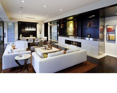 Projects Residential Washington DC Penthouse 01