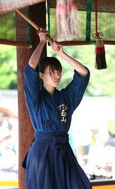 Iaido kendo aikido
