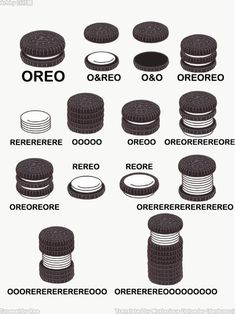 Just in case you were wondering what your style of Oreo is called. – Just in case you were wondering what your style of Oreo is called. Crazy Funny Memes, Really Funny Memes, Funny Pins, Stupid Funny Memes, Funny Laugh, Wtf Funny, Funny Relatable Memes, Funny Stuff, Oreo Funny