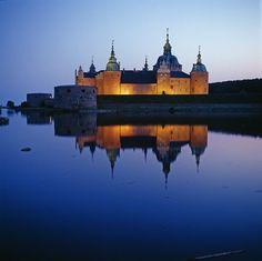 Schloss Kalmar | Südschweden