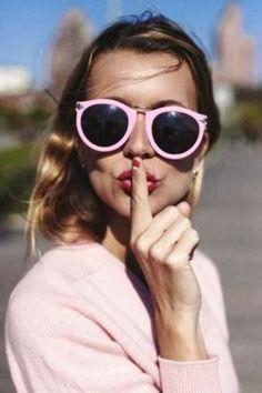 I LOVE these Karen Walker sunnies for spring! Pink Lady, Karen Walker, Fotos Teen, Cheap Ray Ban Sunglasses, Pink Sunglasses, Sunglasses Online, Discount Sunglasses, Sunglasses Outlet, Oakley Sunglasses