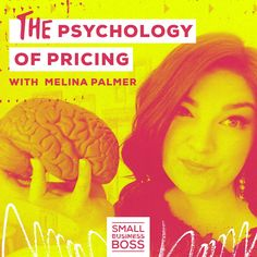Episode 147: The Psychology of Pricing with Melina Palmer Cake Pricing, Business Planning, Psychology, How To Make Money, Photographers, Fun, Psicologia, Shop Plans
