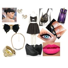 Sunday, created by jesenia on Polyvore