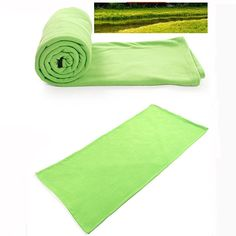 """Camping accessories :""""Besteam Ultra-Light Cool Weather Fleece Sleeping Bag Liner Camping Envelope Sleeping Bag Slumber Bags for 3 Seasons - Spring : Summer : Fall"""" *** Quickly view this special product, click the image Air Lounge, Camping Supplies, Camping Accessories, Summer Fall, Bag Storage, Envelope, Weather, Seasons, Blanket"""