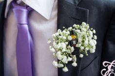 wedding planner_ castello_ isi eventi_ matrimonio_bottoniera_ lego_amore _bianco _idea _lilla_unica _ fratello _fratello della sposa _ originale _ super www.isieventi.com