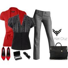 Women's Work Fashion