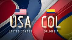 USA vs. Colombia   2016 Copa America Highlights - http://tickets.fifanz2015.com/usa-vs-colombia-2016-copa-america-highlights/ #CopaAmérica