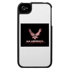 AirForce iPhone 4 Cases