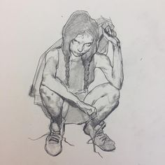 Post with 1808 votes and 95455 views. Tagged with art, drawings, pixar, graphite, eliza ivanona; Eliza Ivanova - an artist I admire Life Drawing, Figure Drawing, Drawing Reference, Art And Illustration, Realistic Drawings, Art Drawings, Character Art, Character Design, Cool Sketches