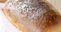 Pan de molde a la antigua (Old White Loaf) Pan Integral, Food Fresh, Bread, Magazine, Recipes, Molde, Oatmeal Muffins, Cake Recipes, Breads