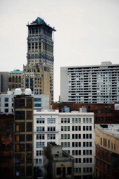 48 Hours in Detroit — MARINA PIA GOLDI ad16307e6d923