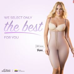 db3b7766a7073 Fajas Colombianas ◌ Top Rated Shapewear