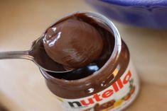 nutella - Google Search