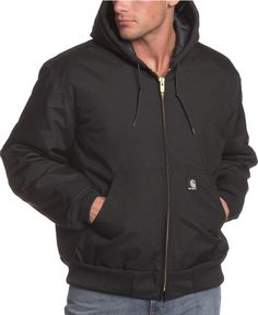 #Carhartt Men's Arctic Quilt Lined Yukon Active #Jacket https://twitter.com/TheMarketer2015/status/692752729404342272 ⭐⭐⭐⭐arctic-weight #clothes #menswear   4.5 out of 5 stars 403 customer reviews