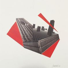 JA0715 - Lynette Jackson Bauhaus Art, Bauhaus Design, Collage Art Mixed Media, Constructivism, Photography Illustration, Psychedelic Art, Photomontage, Digital Collage, Art Logo