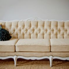 How To Recover A Sofa Without Sewing Remove Pen Mark From Leather 187 Best Cabriolet Images Muebles Antiguos Sillas Estilo Reupholster French Provincial Google Search
