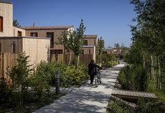60 logements BBC à Chanteloup-en-Brie | Jean & Aline Harari