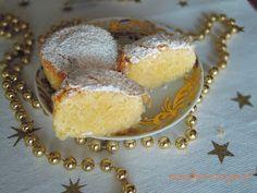 Más allá de los mantecados y los polvorones existen otros dulce navideños que merece la pena probar. Un ejemplo son estas marquesas del blog MANDARINAS Y MIEL.