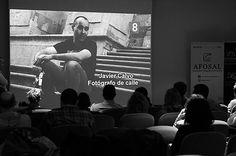 Crónicas de iniciación en fotografía digital con @javi