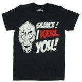Bioworld Mens Jeff Dunham Silence I Keel You T-shirt L      Click Link Below for More Info:  Bioworld Mens Jeff Dunham Silence I Keel You T-shirt L    This pro http://fashion.topreviewsweb.com/?p=1097