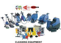 Produk Peralatan Cleaning Service