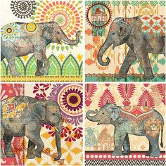 bed bath and beyond elephant pictures - Google Search
