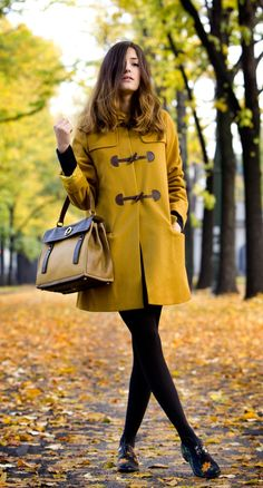 Latest 2013 fall street style fashion . . . click on pic to see more