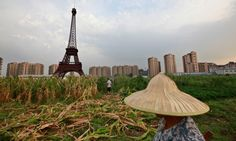 The environmental reasons why China's farms are failing