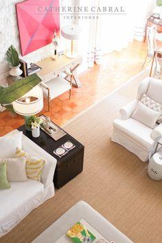 13176bcf28 The Sunny House www.catherinecabral.com #decor #interiordesign #homedecor  #lifestyle