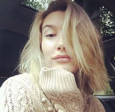 Hailey Baldwin might be one of the most beautiful people alive