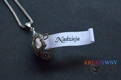 Wyzwanie Tematyczne - Mityczna postać: Pandora | Kreatywny Kufer http://koralikowaweraph.blogspot.com/