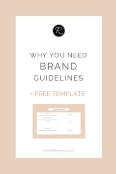 Write event proposal letter for Free brand guidelines template