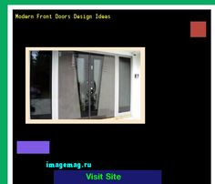 Modern Front Doors Design Ideas 163740 - The Best Image Search