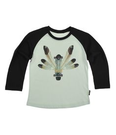 Feather Skate Tee | FRED BARE