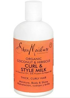 Check out these affordable curly hair products--all under $10!
