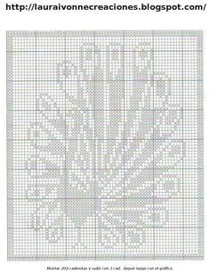 chalecos tejidos a crochet patrones - Buscar con Google