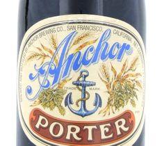 Anchor Porter 355ml Beer in New Zealand - http://www.ukbeer.co.nz/beer-from-uk-in-nz/anchor-porter-355ml-beer-in-new-zealand/ #English #beer #NewZealand