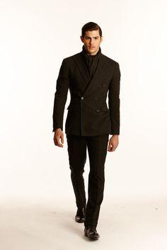 Ralph Lauren   Fall 2014 Menswear Collection   Style.com