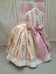 Sweet chair cover