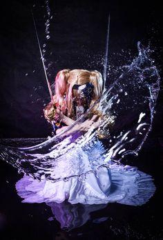 可愛いくなくてもいい... - Kohaku(琥珀) Elizabeth Middleford Cosplay Photo - Cure WorldCosplay